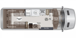 2020 American Coach American Patriot MD2 - Lounge Floorplan