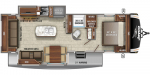 2021 Jayco Eagle HT 274CKDS Floorplan