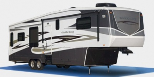 2012 Carriage Carri-Lite 36XTRM5