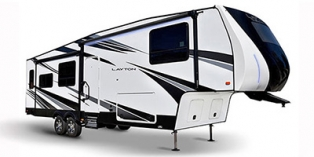 2016 Skyline Layton Trident Series Fifth Wheel 399BH