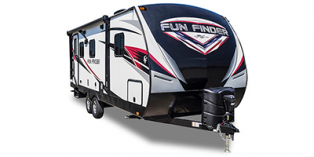 2019 Cruiser RV Fun Finder Extreme Lite 29RS