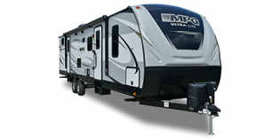 2020 Cruiser RV MPG Ultra-Lite MPG 2120RB
