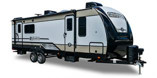 2020 Cruiser RV Radiance Ultra Lite R-25RK