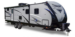 2020 Cruiser RV Shadow Cruiser Ultra-Lite SC240BHS