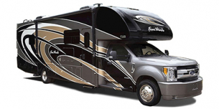 2019 Thor Motor Coach Four Winds Super C 35SF