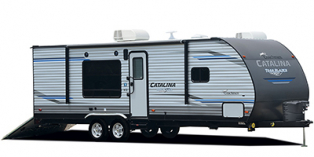 2020 Coachmen Catalina Trail Blazer 19TH