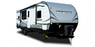 2020 Forest River EVO T2700
