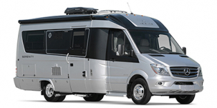 2020 Leisure Travel Vans Serenity S24CB
