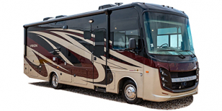 2020 Entegra Coach Vision 31V