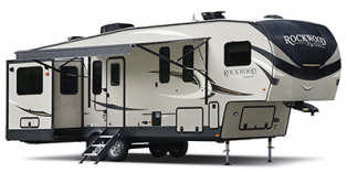 2020 Forest River Rockwood Ultra Lite FW 2898KS