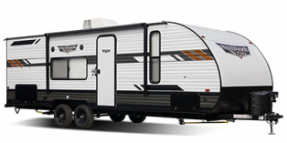 2020 Forest River Wildwood X-Lite 24RLXL