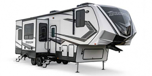 2021 Grand Design Momentum G-Class (Fifth Wheel) 353G