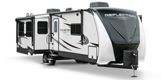 2020 Grand Design Reflection (Travel Trailer) 315RLTS