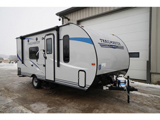 2020 Gulf Stream Trailmaster Super Lite 197BH