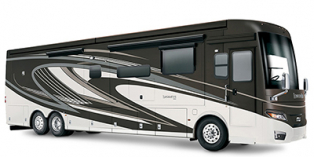 2020 Newmar London Aire 4579