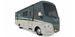 2021 Winnebago Adventurer 33C