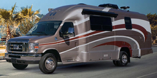 2021 Coach House Platinum 271XL FD