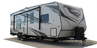 2021 Eclipse Iconic Pro Lite 2615RS