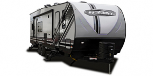 2021 Forest River Stealth FQ2413
