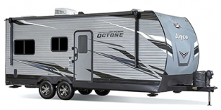 2021 Jayco Jay Flight Octane 277