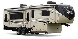 2021 Jayco Pinnacle 38FLGS