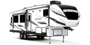 2021 KZ Sportsmen Fifth Wheel 302BHK
