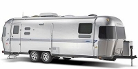 2008 Airstream Classic Limited 30 SO