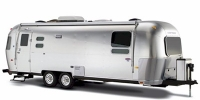 2009 Airstream International 25SS