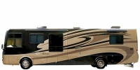 2009 Forest River Berkshire 390QS