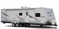 2008 Jayco Jay Flight G2 25 RKS
