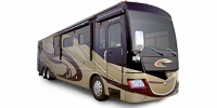 2010 Fleetwood Discovery® 40K