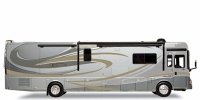 2010 Itasca Ellipse® 40CD
