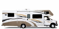 2010 Winnebago Access 31N