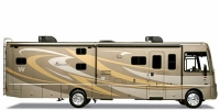 2010 Winnebago Sightseer 31E
