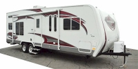 2012 Forest River Stealth Wide Lite Series SA2714