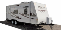 2011 Prime Time Manufacturing Tracer Micro 182 BHS