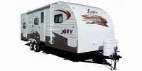 2011 Skyline Layton Joey Select 260