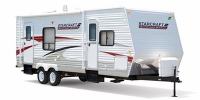 2011 Starcraft Autumn Ridge 336RESA