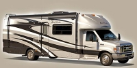 2011 Thor Motor Coach Four Winds Siesta 26BE