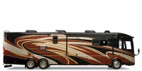 2011 Winnebago Tour 40CD