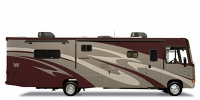 2011 Winnebago Vista 36D