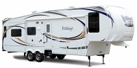 2012 Forest River Wildcat 313RE