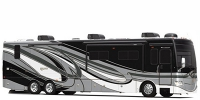 2013 Fleetwood Discovery® 40G