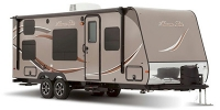2013 Holiday Rambler Aluma-Lite® Ultra 207S