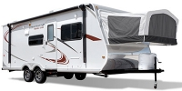 2013 Starcraft Travel Star® Expandable 227CKS