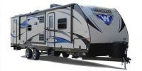 2015 Winnebago Ultralite 30RESS