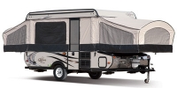 2016 Coachmen Clipper Sport 106 ST