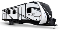 2016 Skyline Layton Javelin Series 325BH