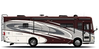 2016 Tiffin Motorhomes Allegro Red 33 AA
