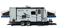 2017 Coachmen Apex Nano 15X